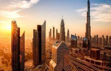 Dubai with Atlantis Tour Package 5N/6D