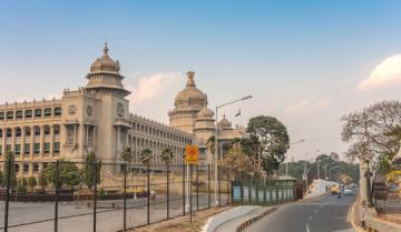 Banglore-Mysore-Ooty