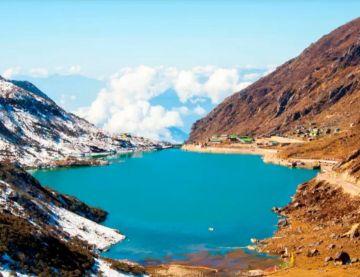 Amazing 2 night and 3 days sikkim