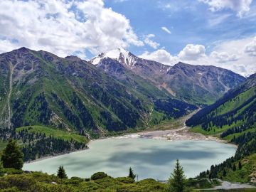 Awesome Almaty and  Russia Fixed Departure  2020