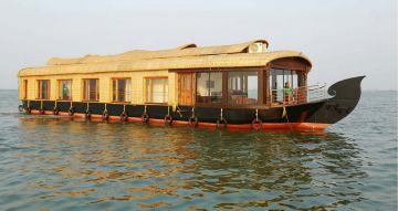6 nights & 7 Days Kerala honeymoon Tour Package with Cochin, Munnar, Thekkady, Alleppay