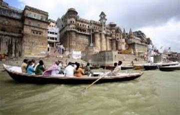 Allahabad-varanasi