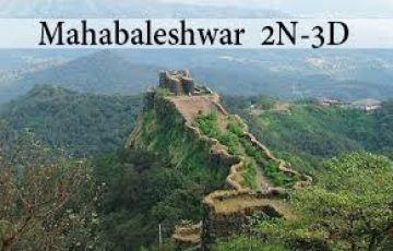 Mahabaleshwar 2 Night 3 Days