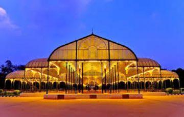 Tour Code TLKA01 Tamilnadu- Karnataka 7N/8D