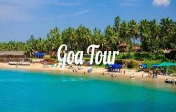Goa tour Package 3 Night 4 Days