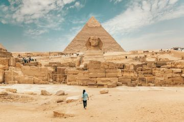 Egyptian Extravaganza with Nile Cruise Tour 7N/8D