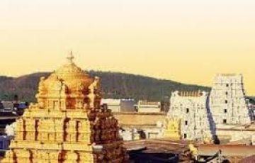 4 Night / 5 Days Pondicherry & Tirupati Tour