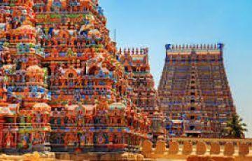 Holy Tirupati With Pondicherry