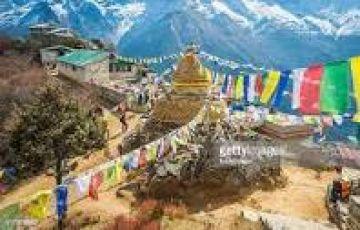 Nepal tour package 5N/6D