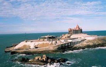 Tamil Nadu Travel package - Temple Tour