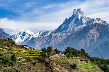 6N7D Best of Nepal