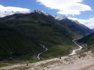 Explore Shimla  Manali  6 Days