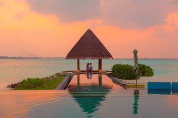 Romantic Honeymoon Trip