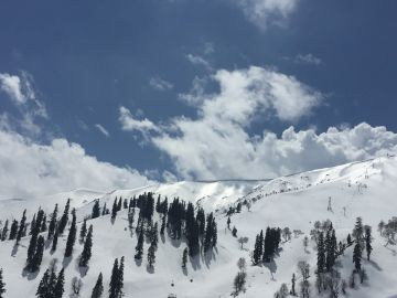 9 Days Srinagar And Leh Tour Package