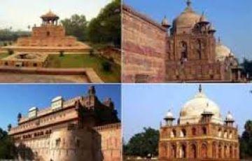 Varanasi-allahabad Trip