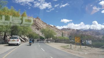Luxury Ladakh  Tour 8 Days