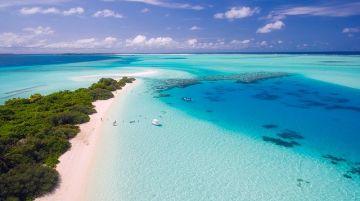 Impressive Maldives