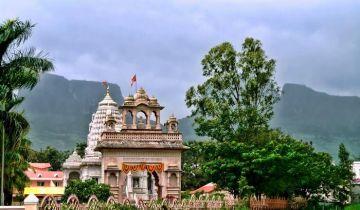 Religious Shirdi Ex Pune 1N2D