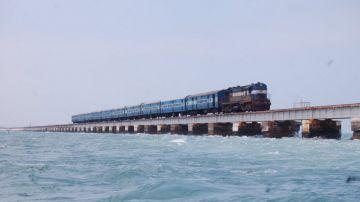 Rameshwaram 2N3D Ex Madurai
