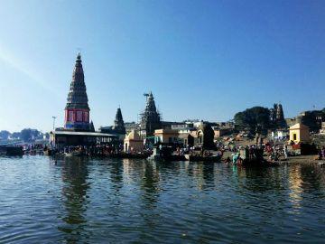 Pandhapur with Shirdi 2N3D Ex Pune
