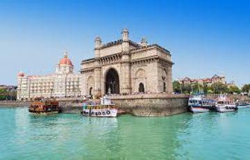 Sightseeing In Mumbai