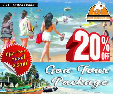 Go Goa Trip