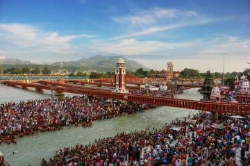 Gangotri Kedarnath ,Badrinath