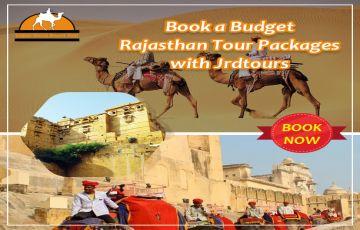 Aravali Trails Package