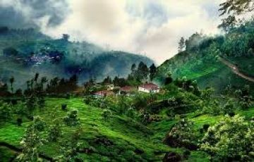 Coorg Tour Package From Kerala