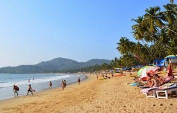 Fantastic Goa Group Tour Sell 2N/3D Trip