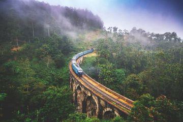 Trip To Sri Lanka