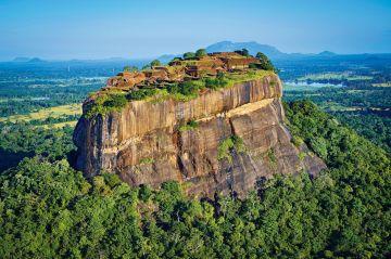Friends Tour to Sri Lanka