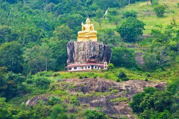 Unbeatable Sri Lanka