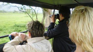 5-Day Ancient Africa Safari in Tanzania