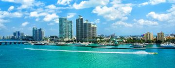 Miami Package Tour in USA