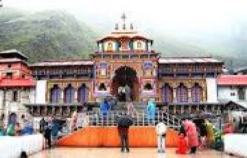 5 Days and 4 Nights- 2 Dham from Haridwar Travel Itinerary!