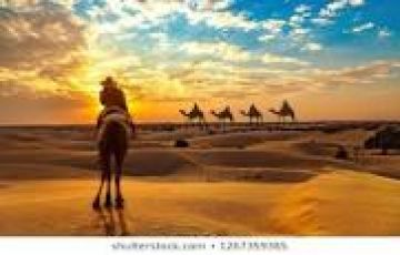 Fun-filled itinerary for a 3 day Jaisalmer trip!