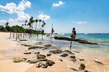 Sri Lanka - 3 days