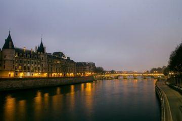 Romantic France Tour
