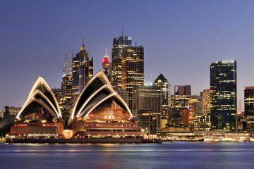 Sydney Short Breaks