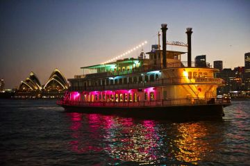 Port Stephen with Sydney Tour Package
