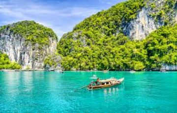 3 Days Tour Package To Bangkok With Airfare