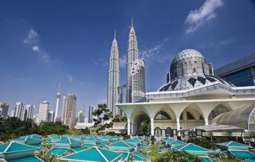 Special Malaysia Short Tour Package