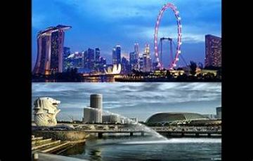 GROOVY MALAYSIA TOUR 1N/2D