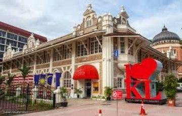 Amazing Kuala Lumpur 3Days 2Night