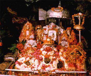 Sri Mata Vaishno Devi with Kashmir Tour 7 Nights / 8 Days