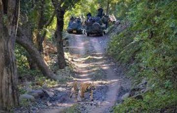 Uttarakhand Tour Package From Kathgodam