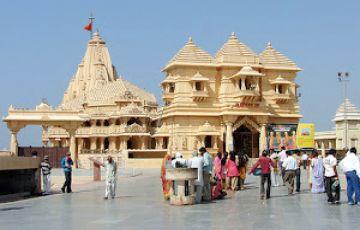 Gujarat Temple Tour group