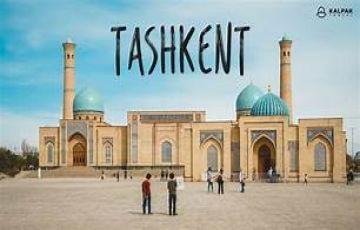 Package of Tashkent 3 night 4 day