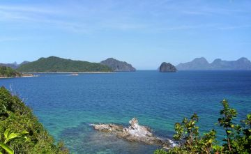 Philippines Sightseeing Tour With Hiking And Canyoning 3 Days